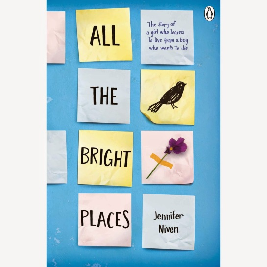 All-The-Bright-Places-jennifer-niven-book-reviews-good-housekeeping