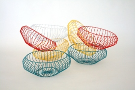 Segment-wire-bowls