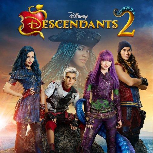 Descendants_2_Soundtrack
