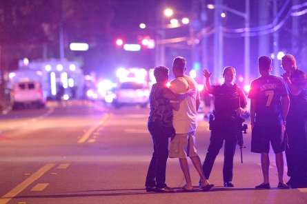 Pulse Shooting (from www.time.com)