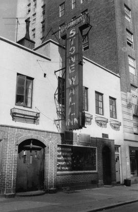 Stonewall Inn, 1969