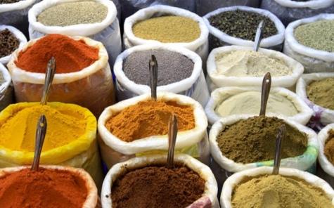 Spices - www.zanzibar.co.za
