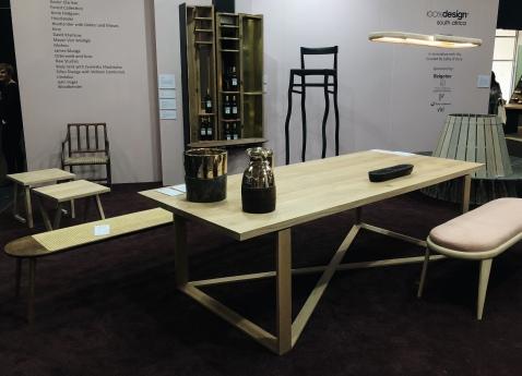 Designing in Wood