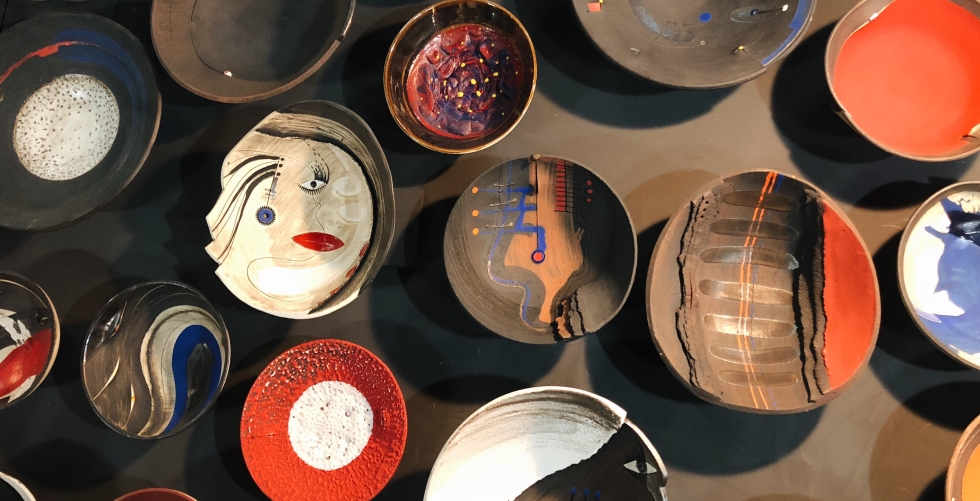 100 Beautiful Bowls by Andile Dylvane