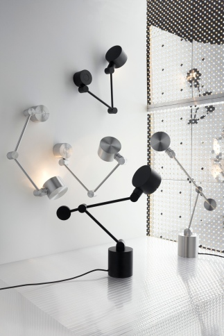 Boom Light by Tom Dixon