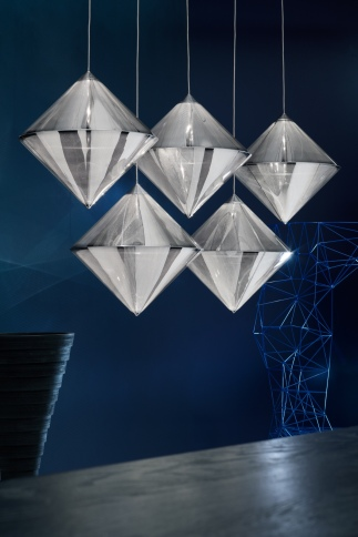 Top Pendant by Tom Dixon