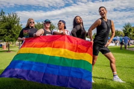 State of Pride: Druid City Pride